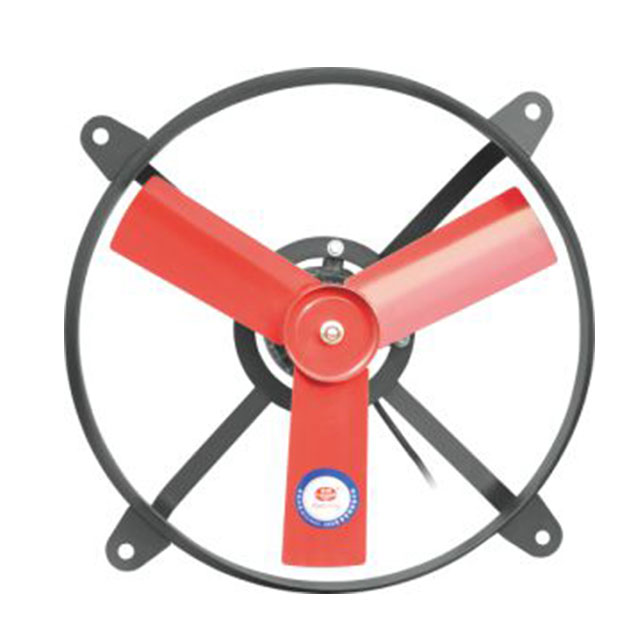 轴流式排风气扇