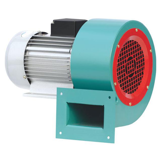 DF型低噪声离心式鼓风机