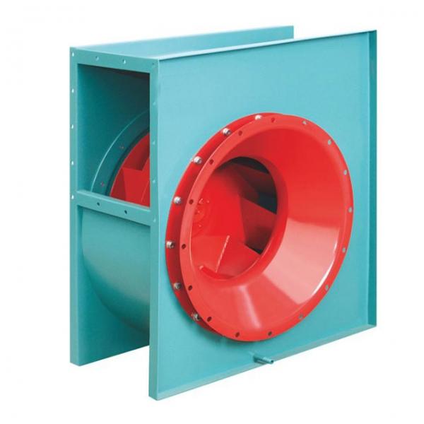 CF4-82型高效、低噪声厨房专用离心式通风机
