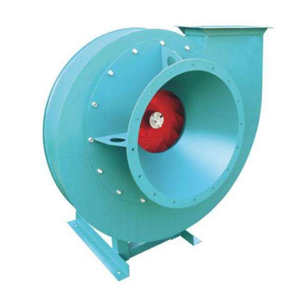 5-29型高压离心通风机