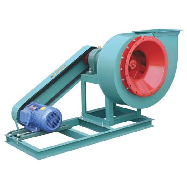 Y5-47型高效低噪声锅炉离心引风机