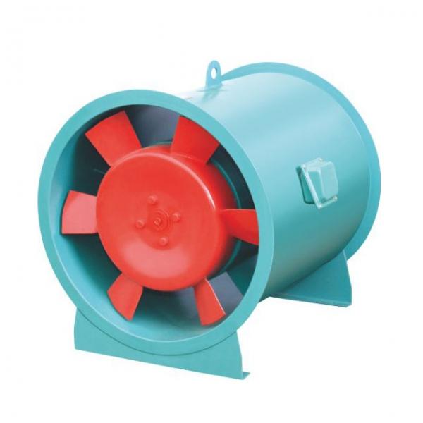 HTF(XGF)系列消防高温排烟专用风机